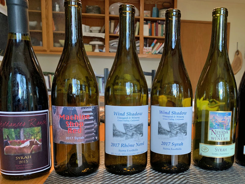 Orange County Fair Wine Competition Canceled