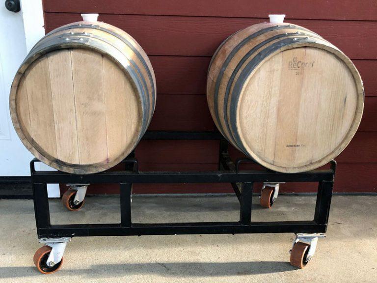 30 Gallon Barrels For Sale