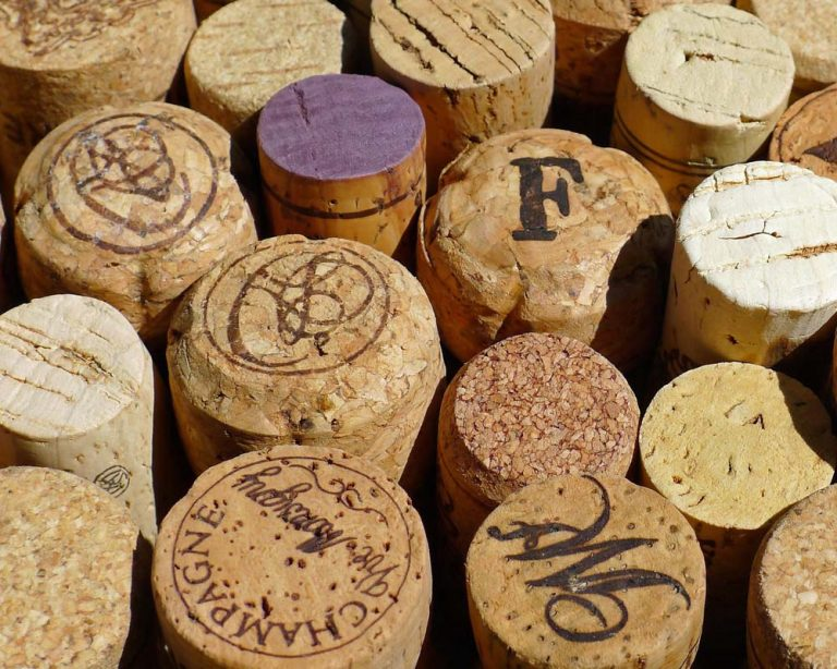 Corks – Forest to Bottle