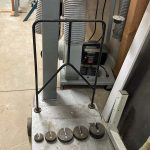 Platform Scale For Sale